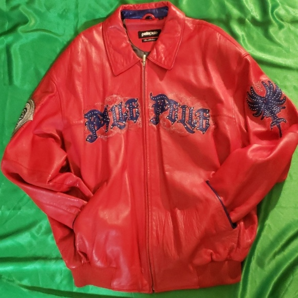 Pelle Pelle Other - Pelle Pelle Leather Jacket